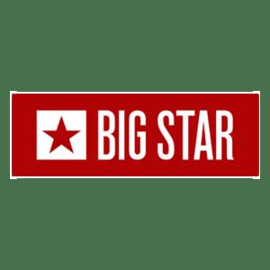 Big star logo